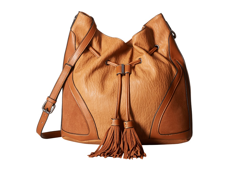 French Connection - Heidi Hobo (Nutmeg) Hobo Handbags