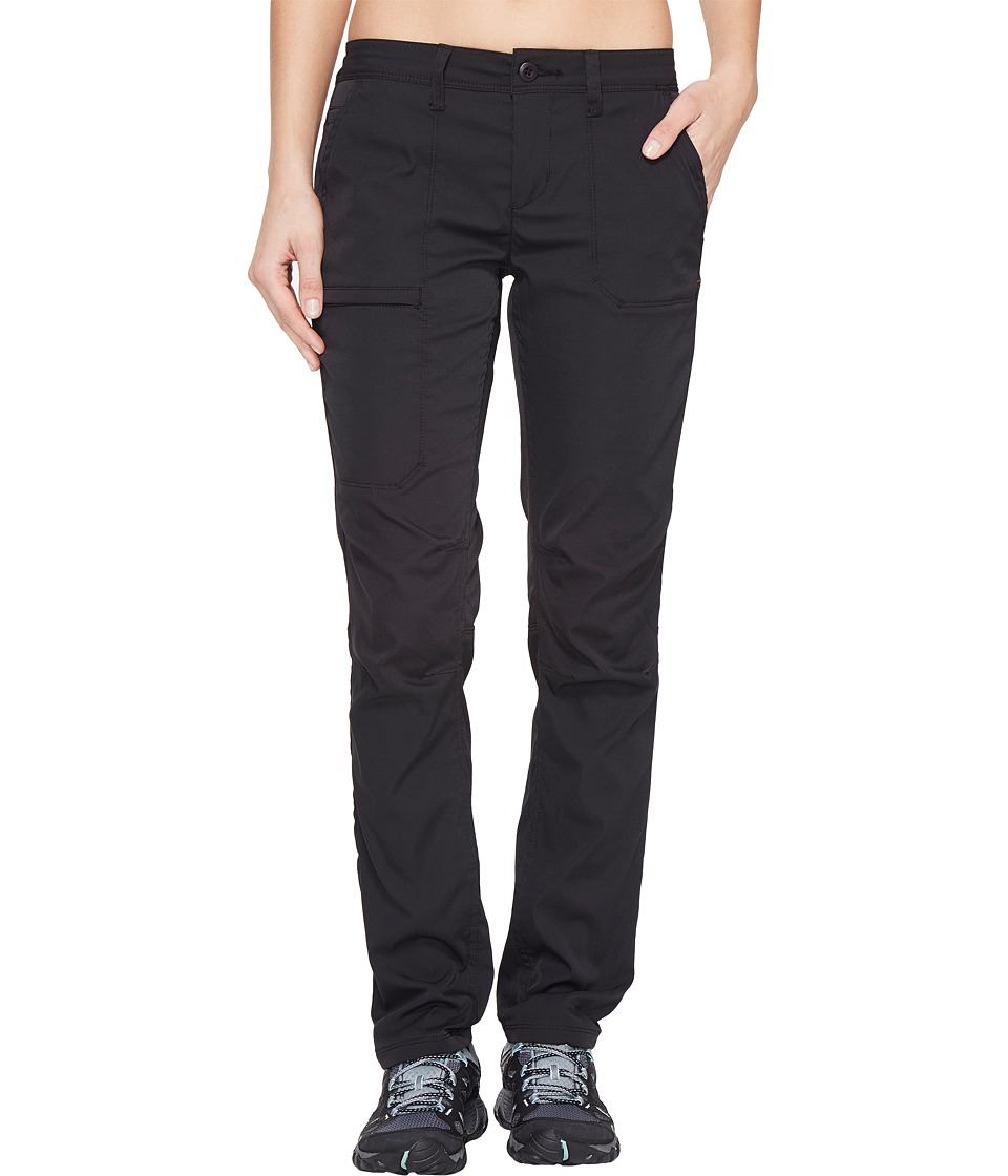 Toad&Co - Metrolite Pants (Black) Women's Casual Pants