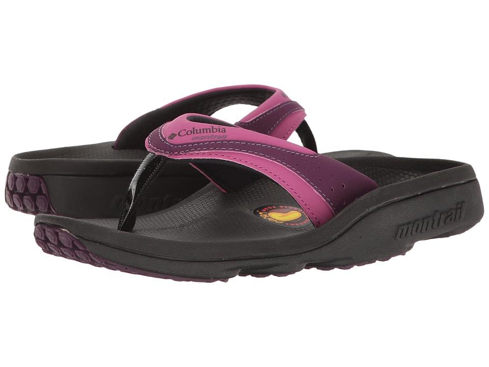 Columbia - Molokini II (Glory/Black) Women's Sandals