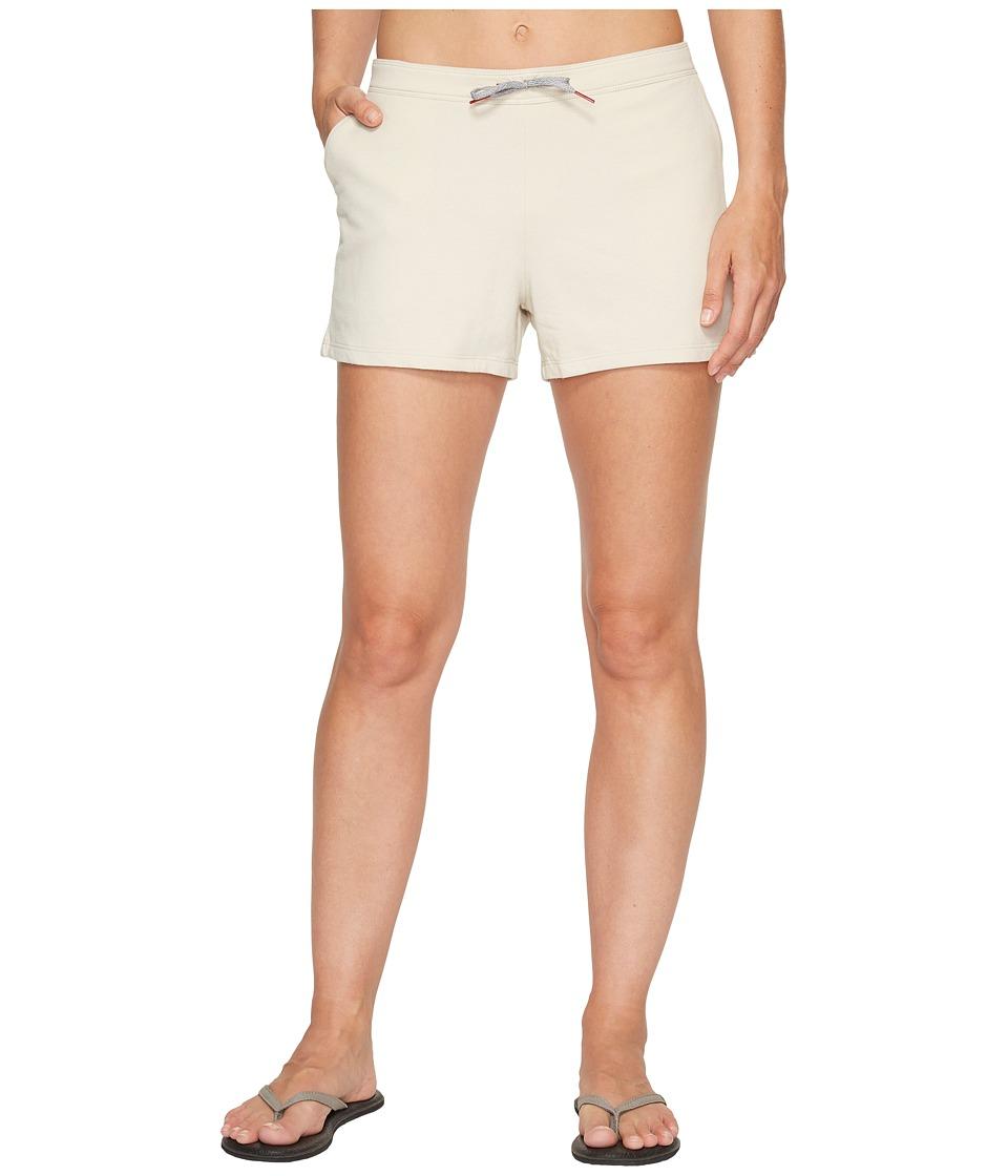 Toad&Co - Overchill Shorts (Pelican) Women's Shorts