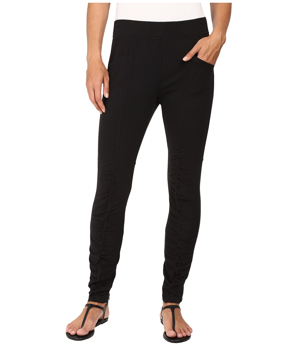 XCVI - Izumi Leggings (Nylon Black) Women's Casual Pants