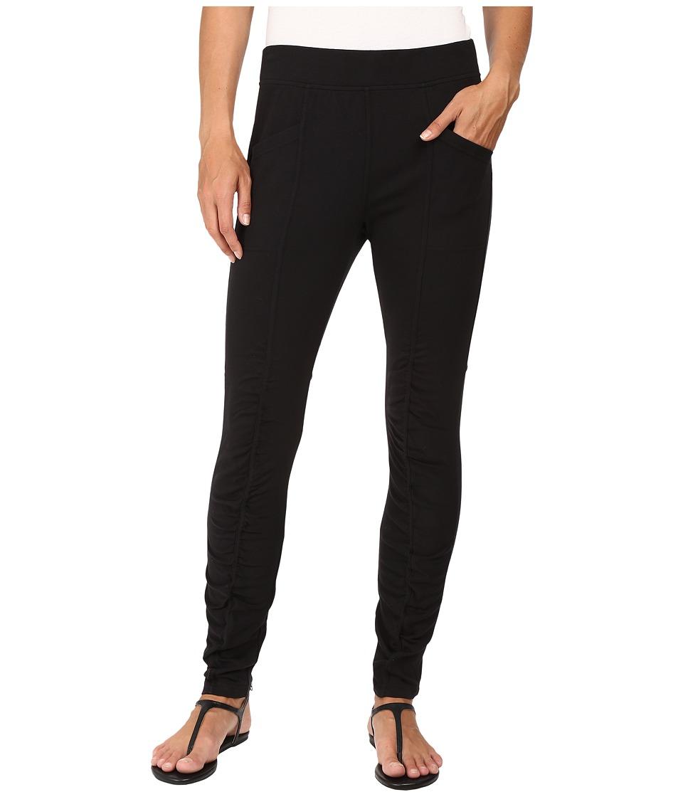 XCVI - Izumi Leggings (Nylon Black) Women's Casual Pants