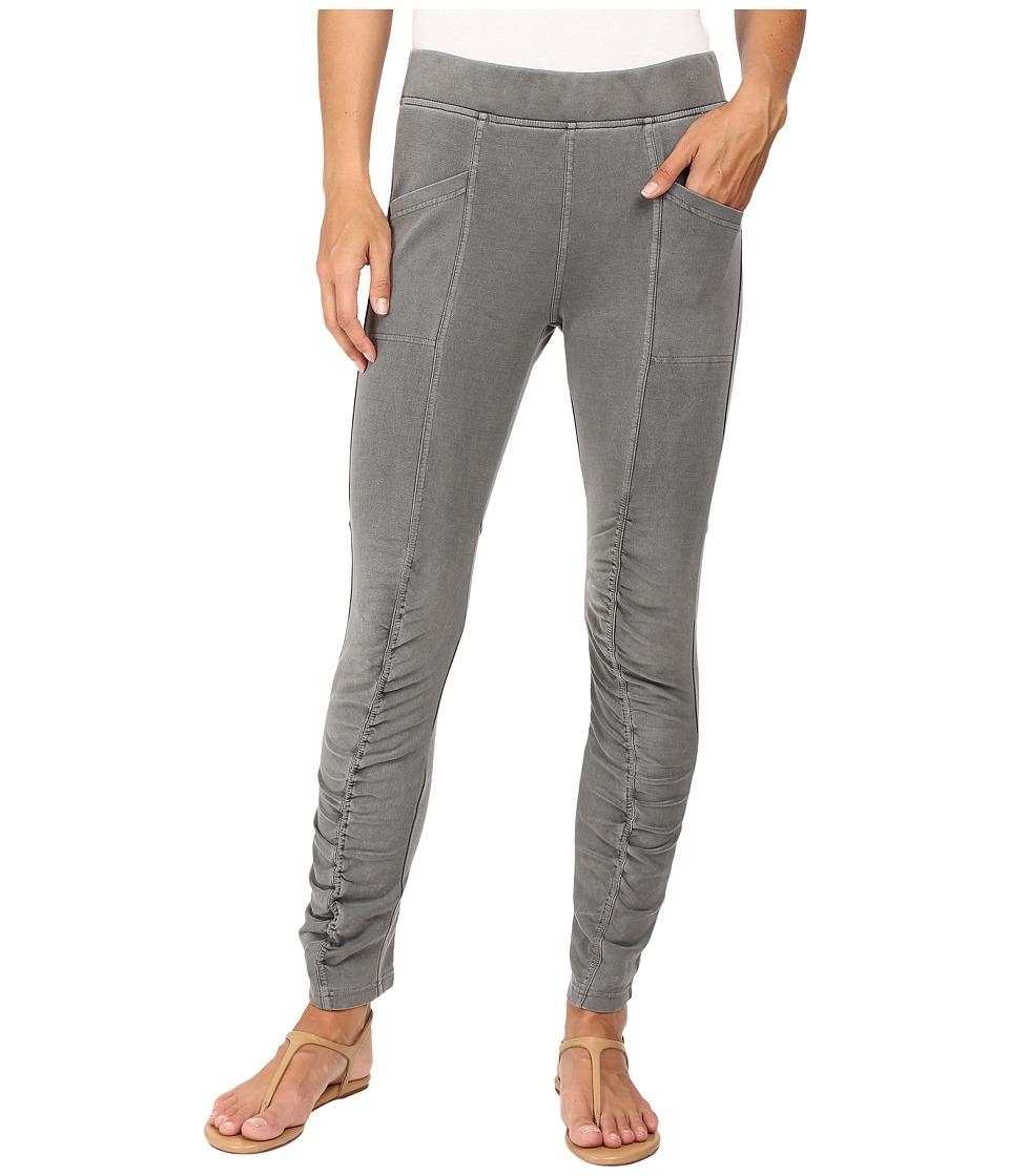 XCVI - Izumi Leggings (Rock Pigment) Women's Casual Pants