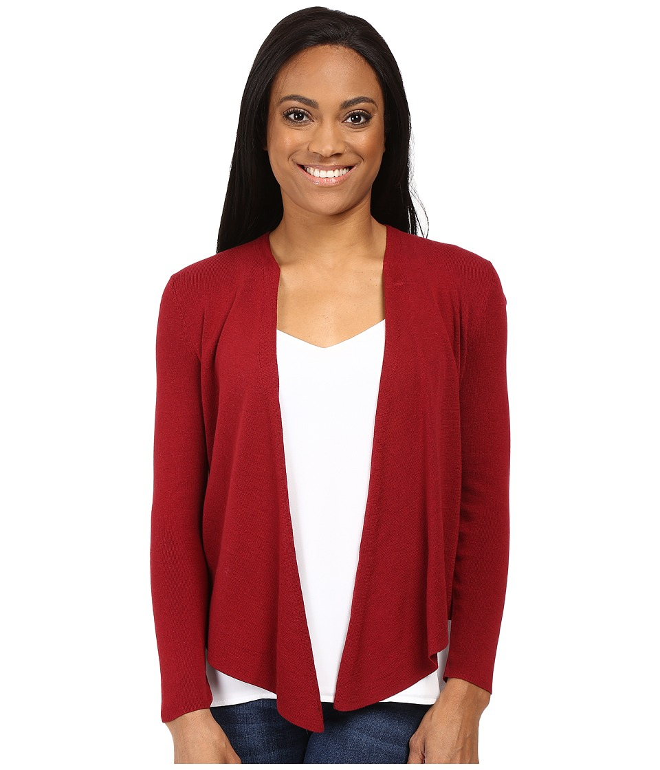 NIC+ZOE - Petite 4 Way Cardy (Oxide) Women's Sweater