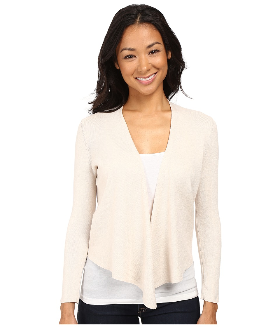 NIC+ZOE - Petite 4 Way Cardy (Rainy Day) Women's Sweater