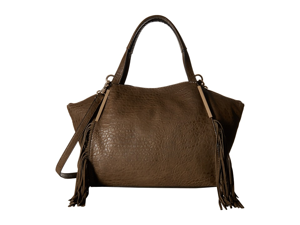 French Connection - Bowie Satchel (Turtle) Satchel Handbags