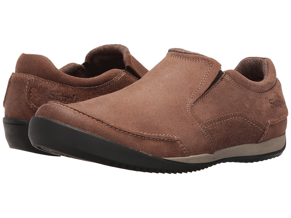 Simple - Andes (Brown) Men's Shoes