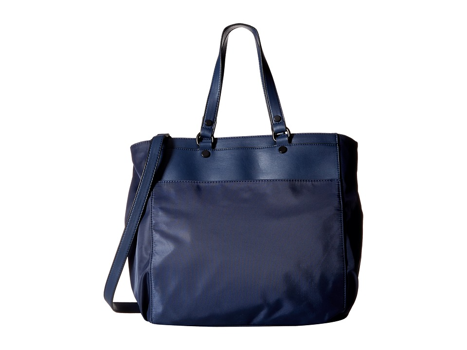French Connection - June Tote (Nocturnal) Tote Handbags