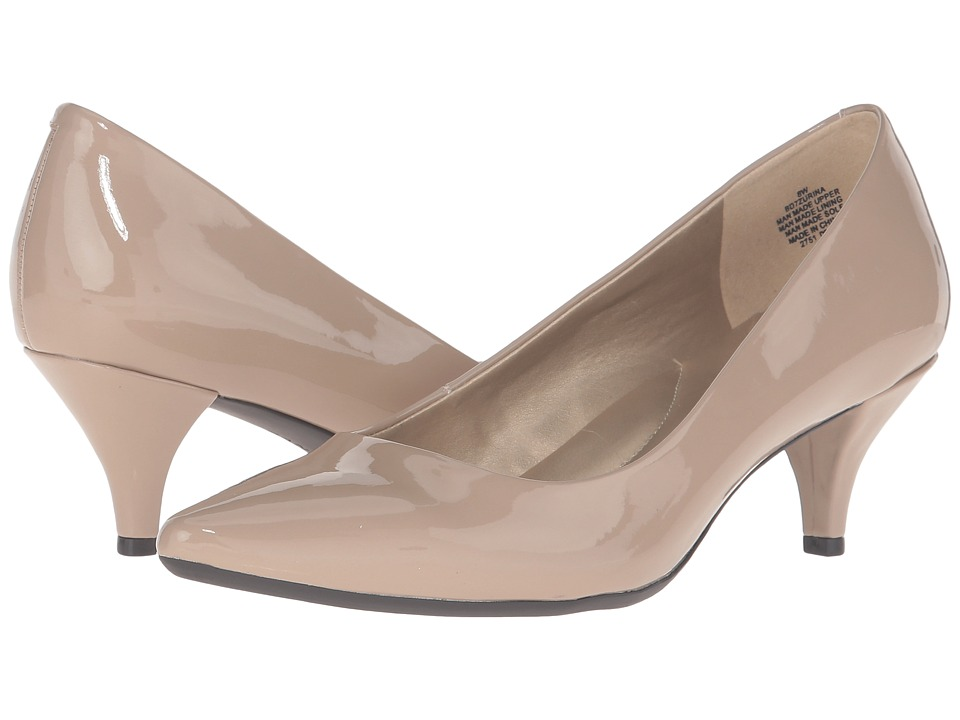 Bandolino - Zurina (Caf Latte Synthetic) Women's Shoes