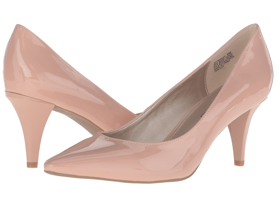 Bandolino - Maelee (Pink Synthetic) Women's Shoes