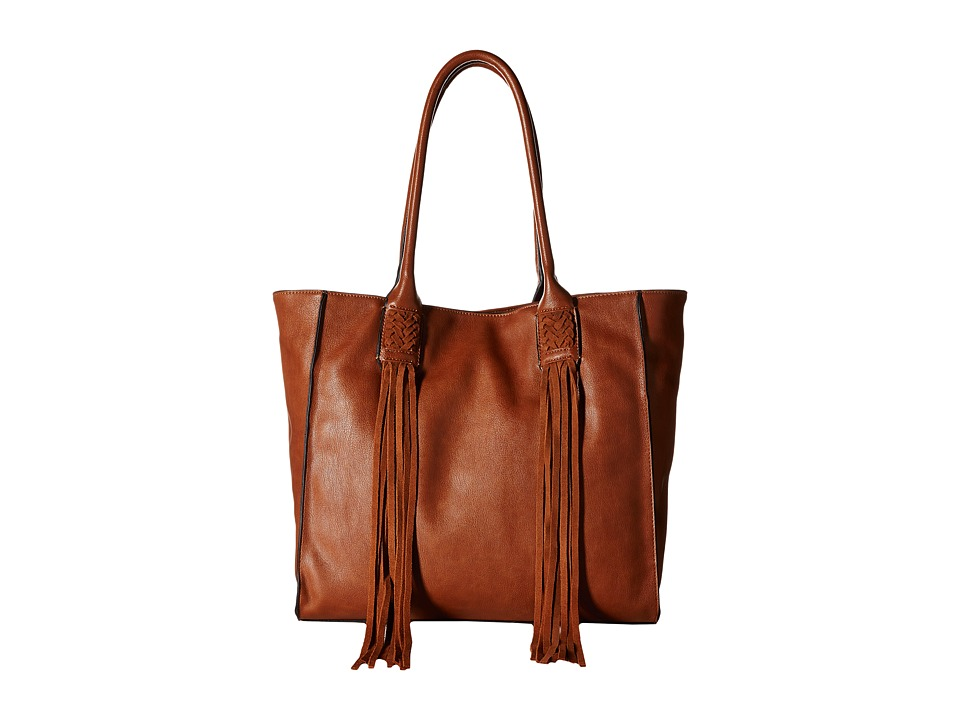 French Connection - Laurel Tote (Nutmeg) Tote Handbags