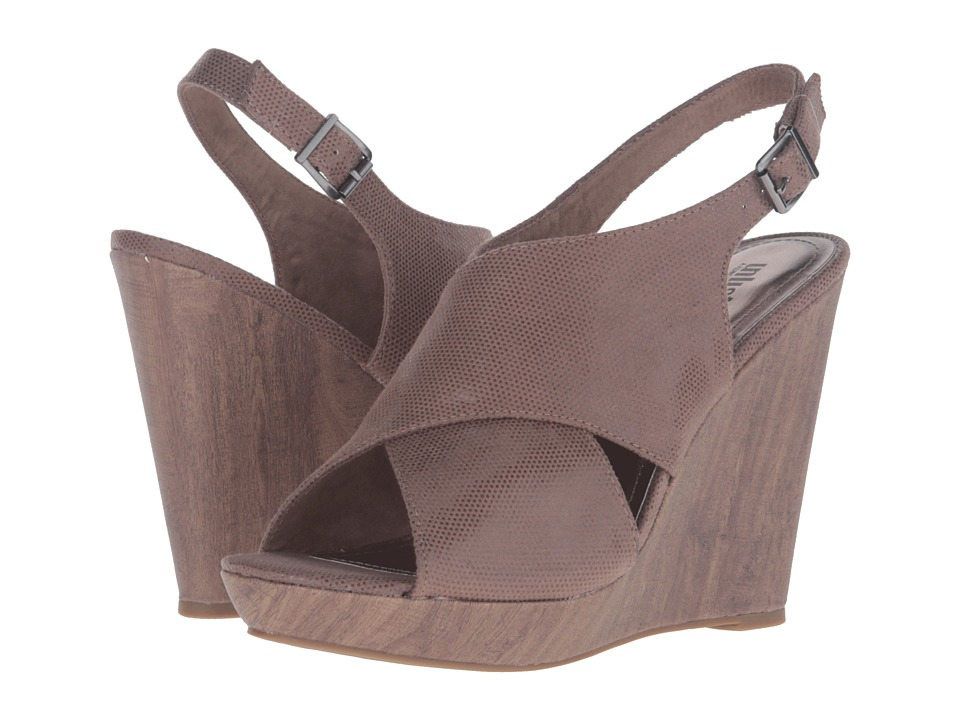 Kenneth Cole Unlisted - My First (Taupe) Women's Sandals