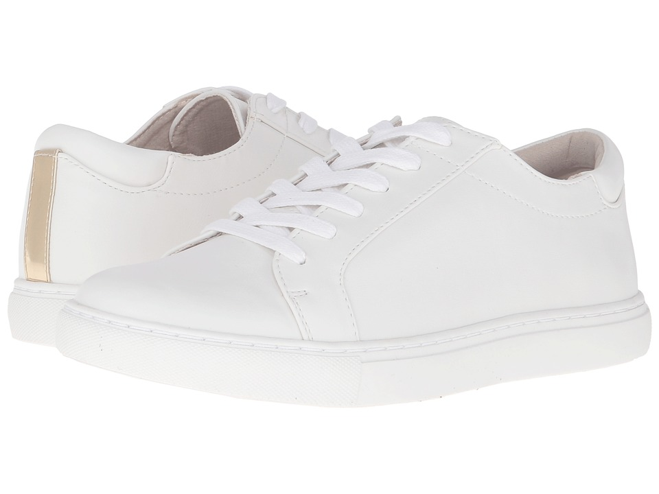 Kenneth Cole Unlisted - Just Jam (White) Women's Shoes