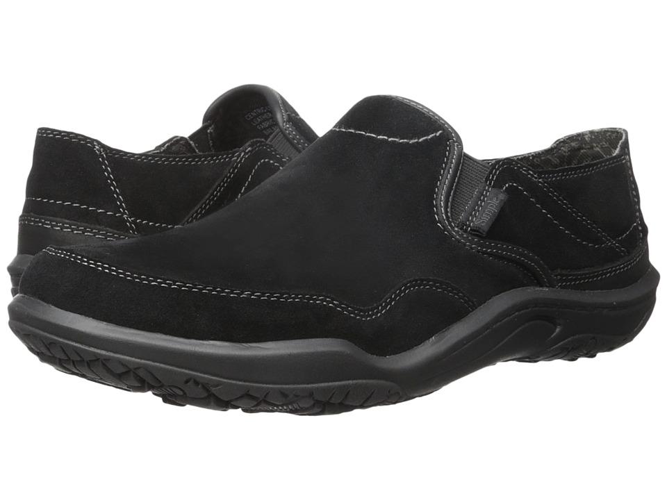Simple Centric-L (Black) Men's Shoes