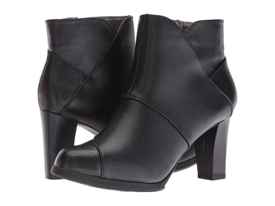 LifeStride - Like Me (Black) Women's Shoes