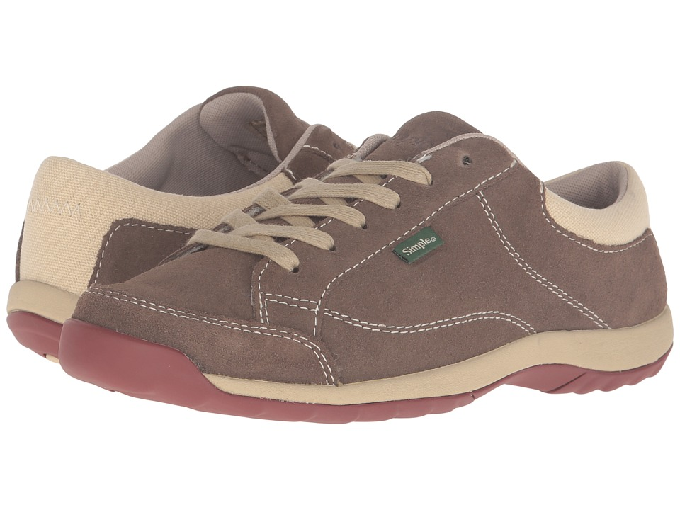 Simple - Sugar (Slate) Women's Shoes