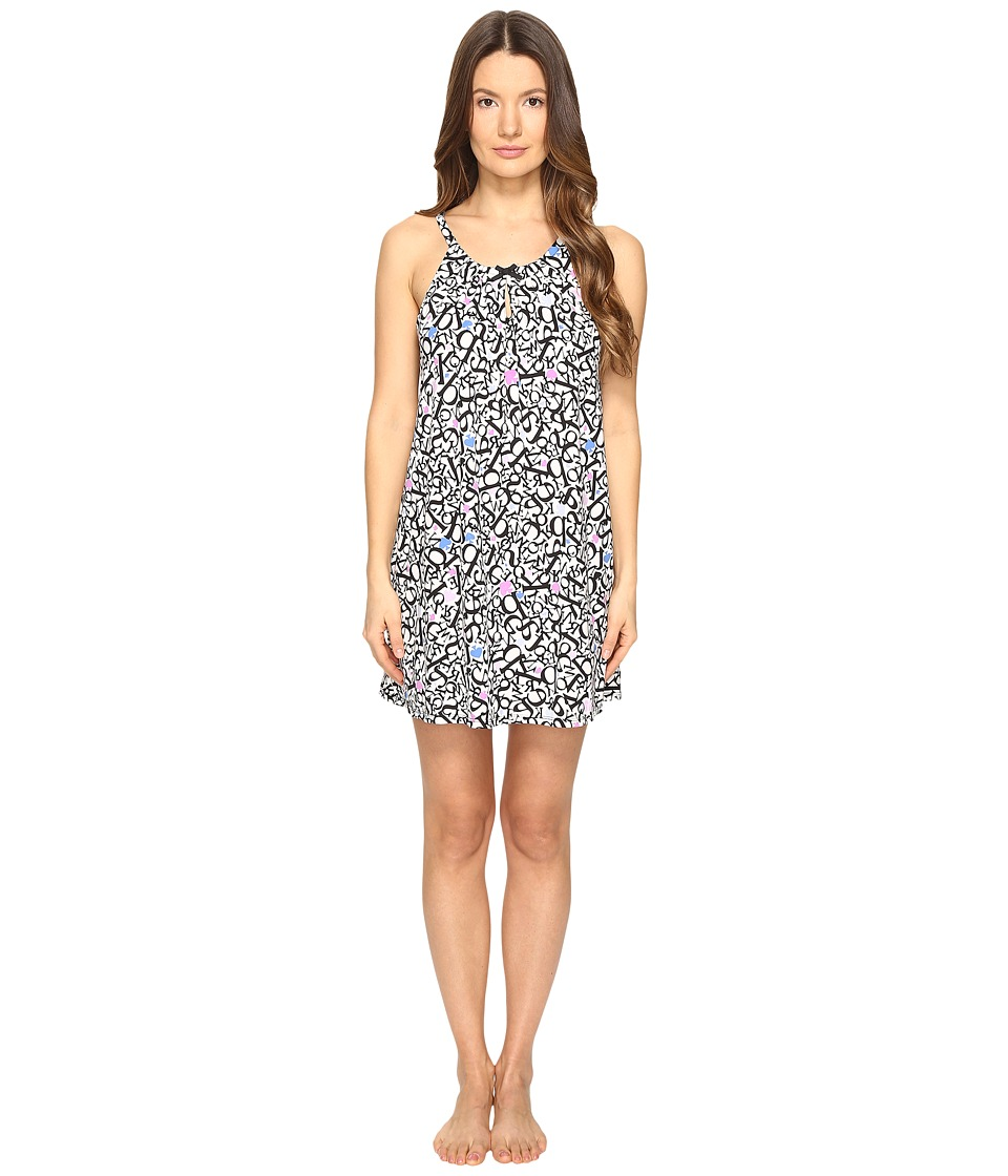 Kate Spade New York - Chemise (Letters) Women's Pajama