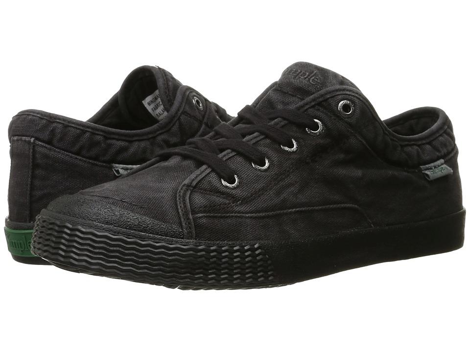 Simple - Wingman-D (Black) Men's Shoes