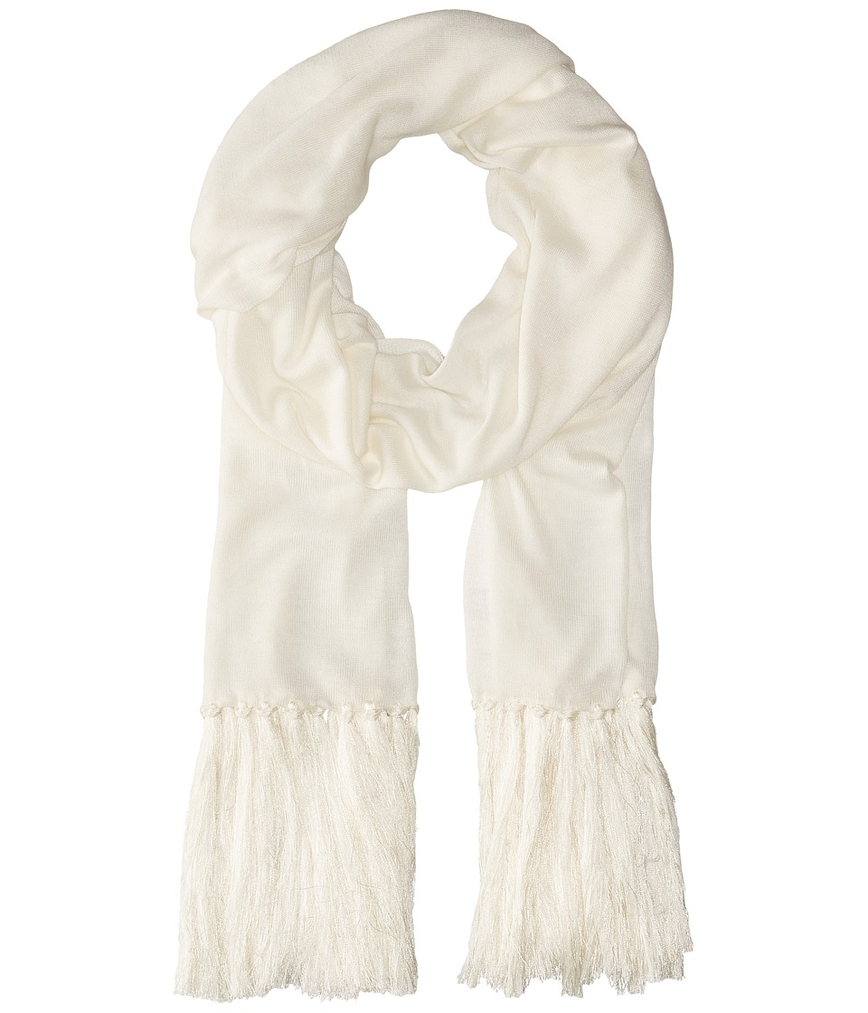 LAUREN Ralph Lauren - Christine (Winter Cream) Scarves