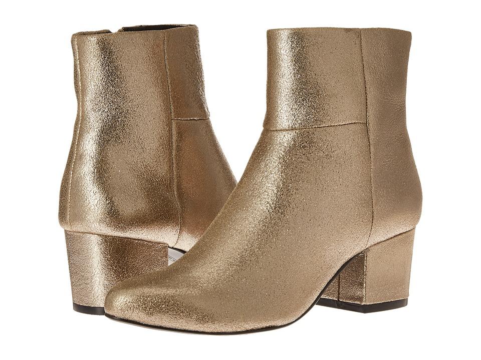 Steven - Wes (Silver) Women's Boots