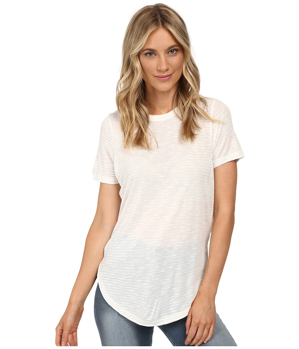 Billabong - Good Show Tee (Cool Wip) Women's Clothing