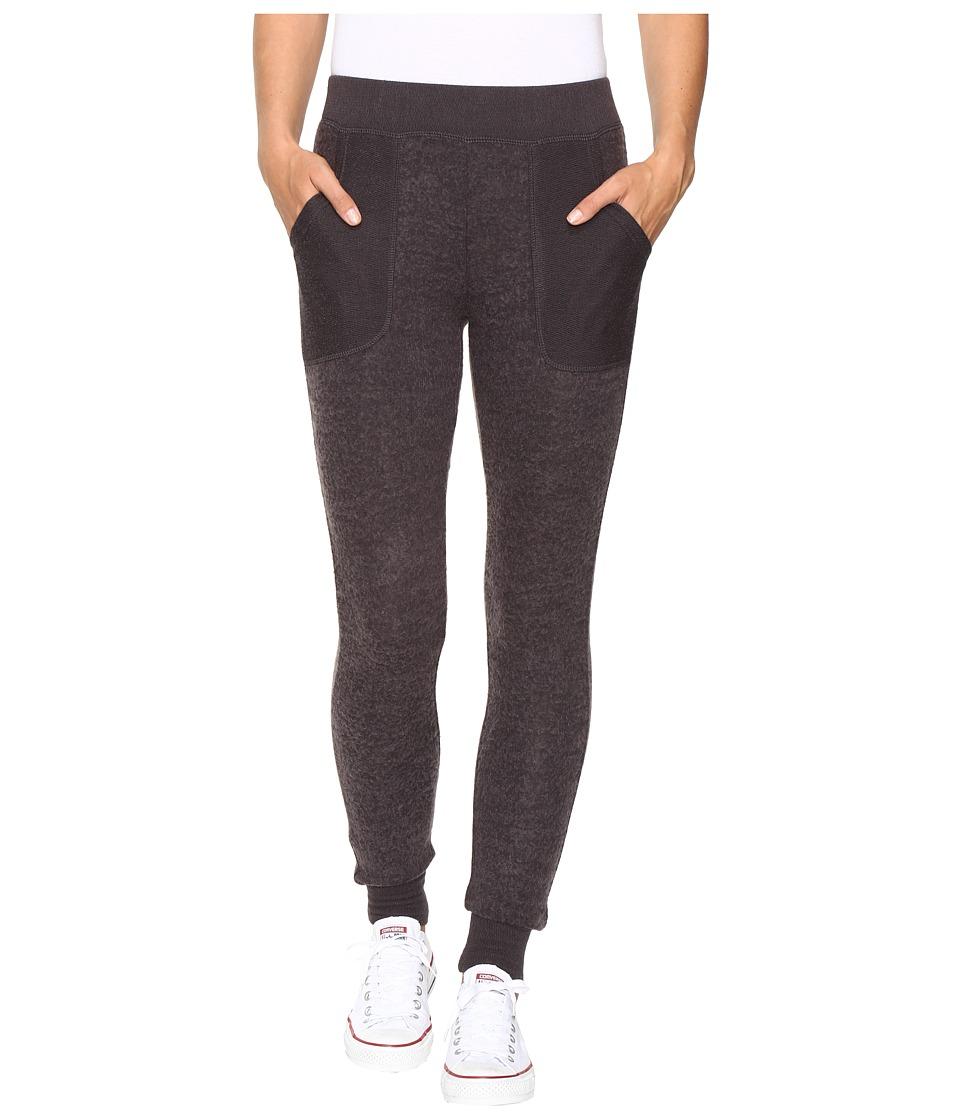 Billabong - Cold Shore Pants (Off-Black) Women's Casual Pants