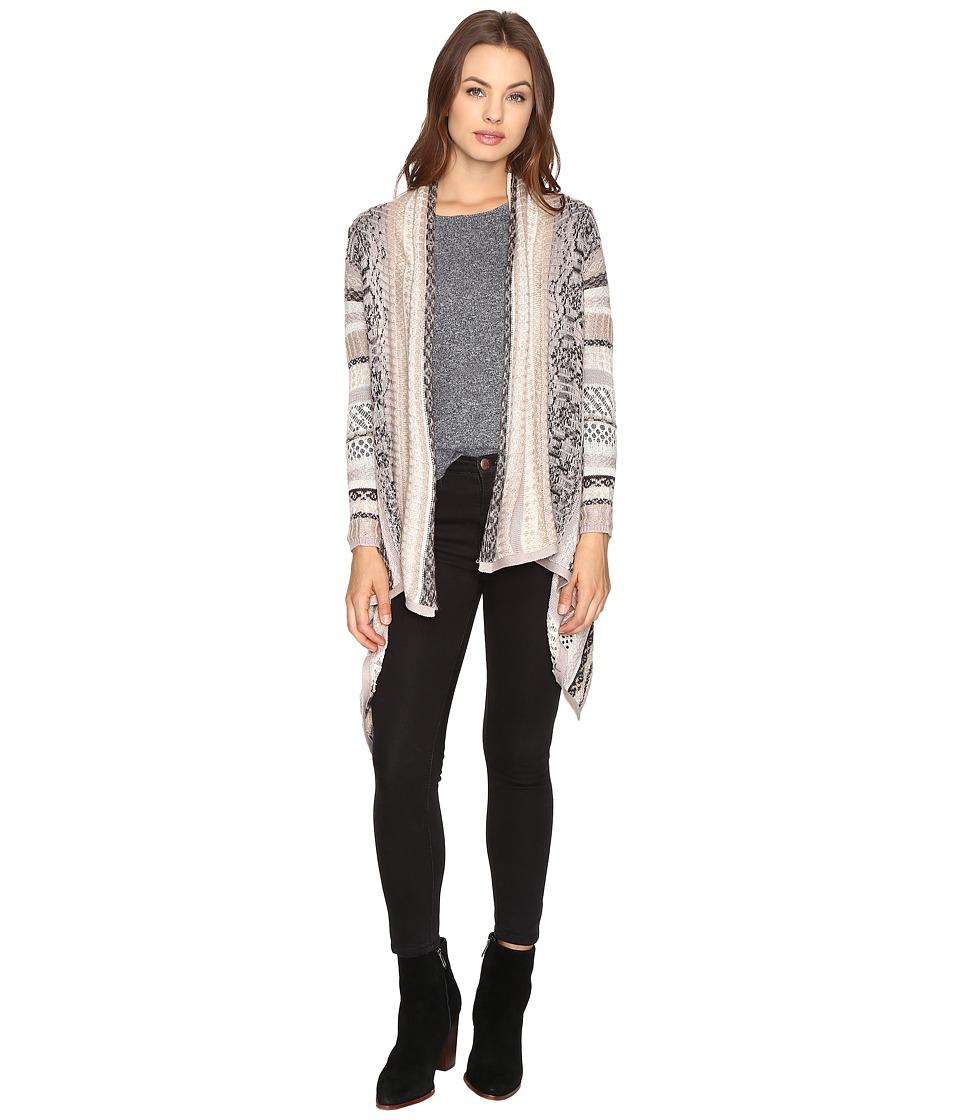 Billabong - Winter Wonderland Sweater (Peacoat) Women's Sweater