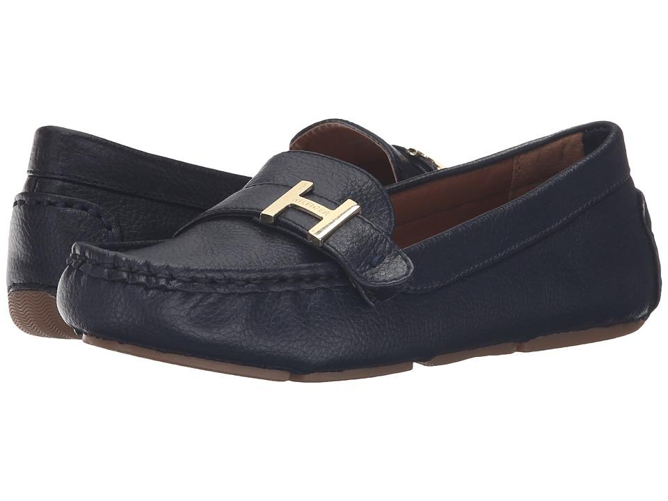 Tommy Hilfiger - Zain (Marine) Women's Shoes
