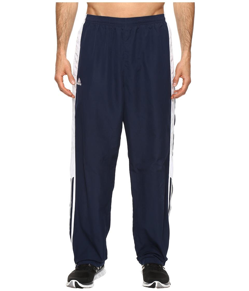 adidas - Club Pants (Black/White 1) Men's Casual Pants