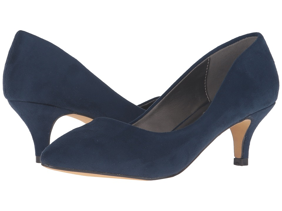 Michael Antonio - Jamison-Sue (Navy) High Heels