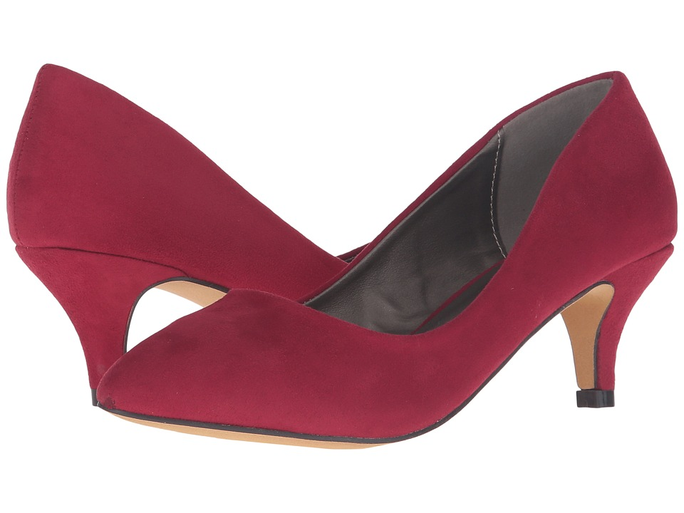 Michael Antonio - Jamison-Sue (Red) High Heels