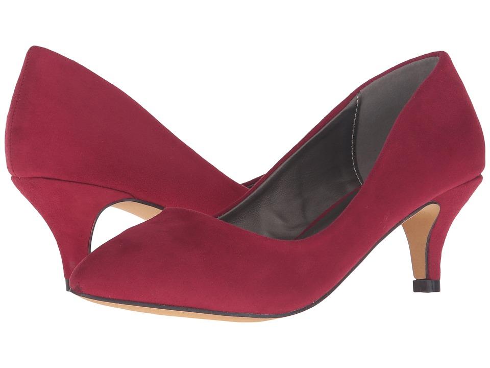 Michael Antonio - Jamison-Sue (Red) High Heels
