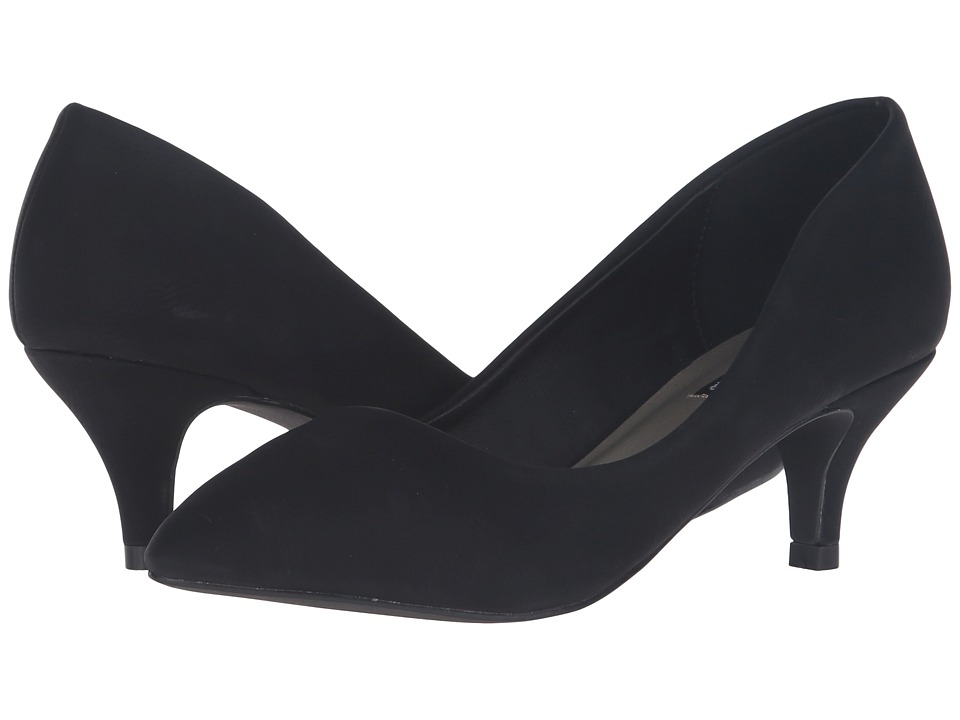 Michael Antonio - Jamison (Black) Women's Shoes