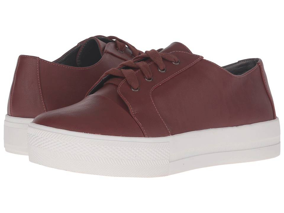 Michael Antonio - Dias (Cognac) Women's Shoes