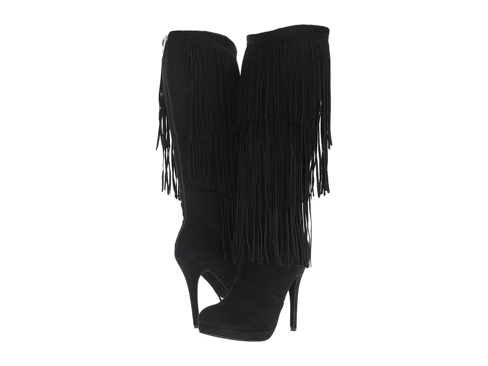 Michael Antonio - Bullets (Black) Women's Shoes