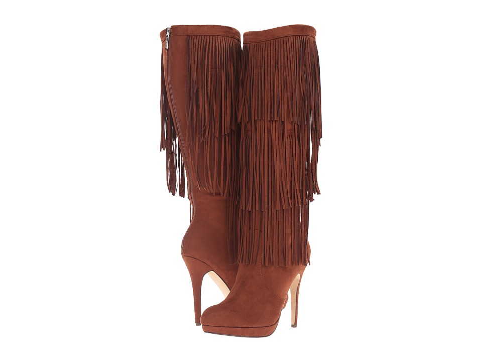 Michael Antonio - Bullets (Cognac) Women's Shoes