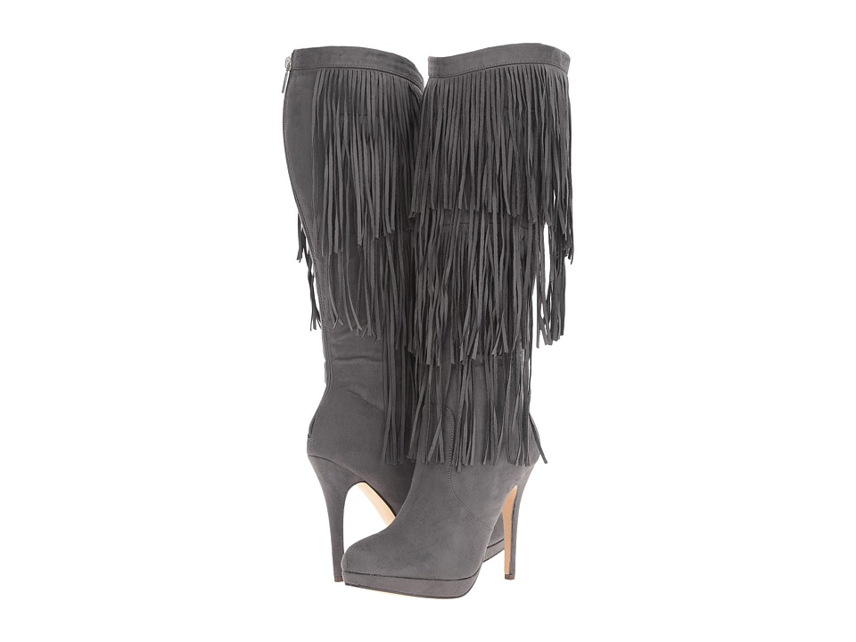 Michael Antonio - Bullets (Charcoal) Women's Shoes