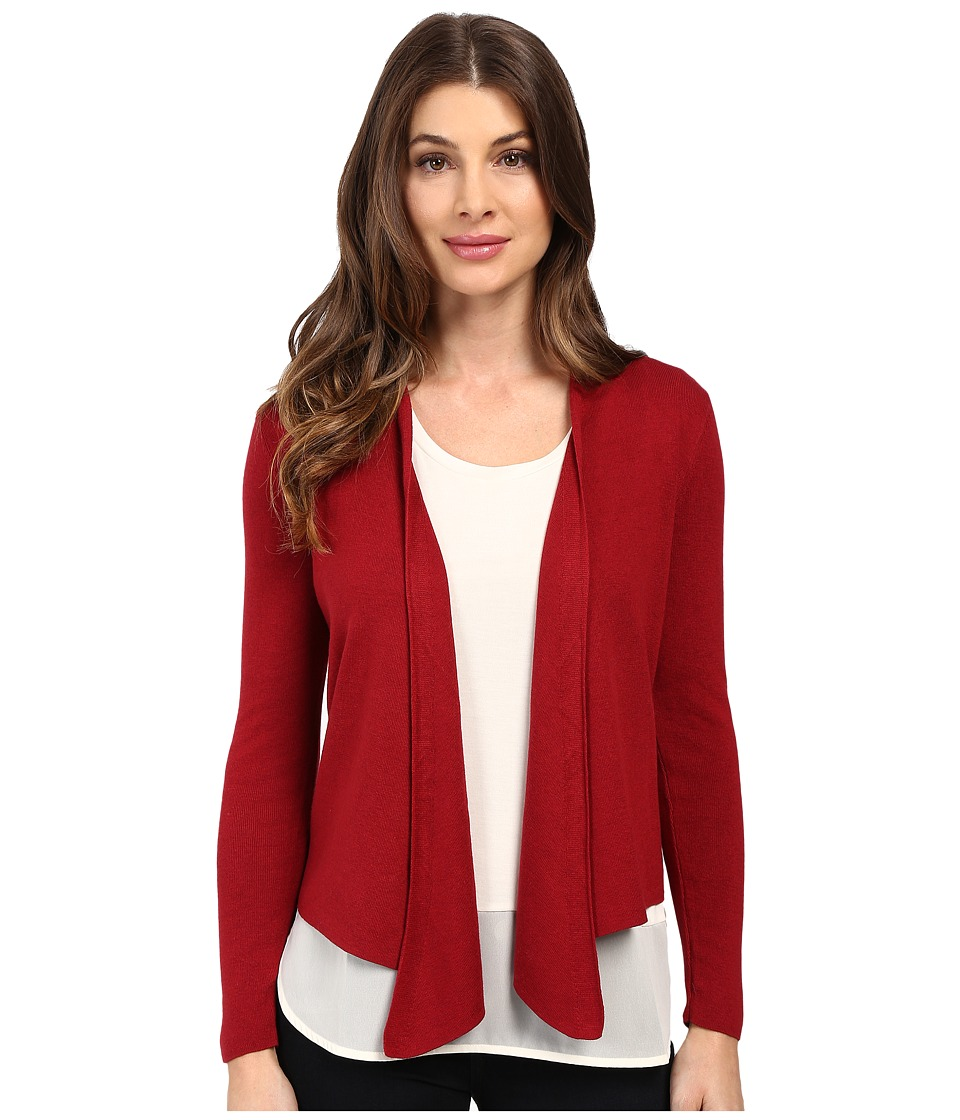 NIC+ZOE - 4-Way Cardy (Oxide) Women's Sweater