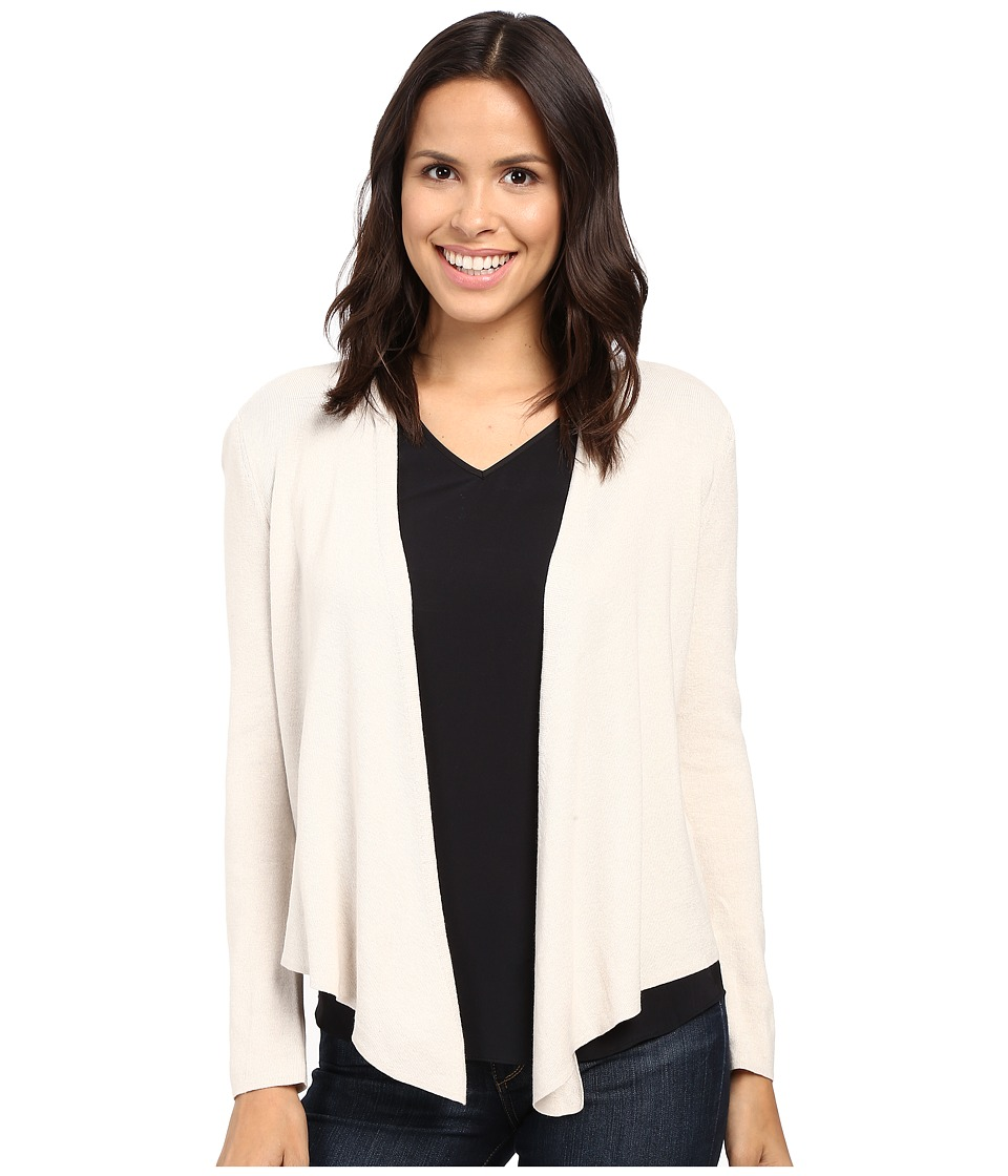 NIC+ZOE - 4-Way Cardy (Rainy Day) Women's Sweater