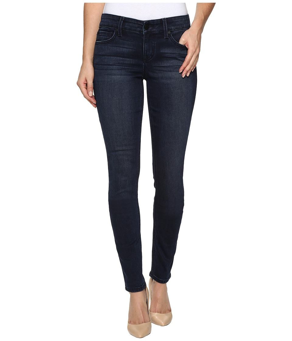 Level 99 - Liza Skinny in Solano (Solano) Women's Jeans