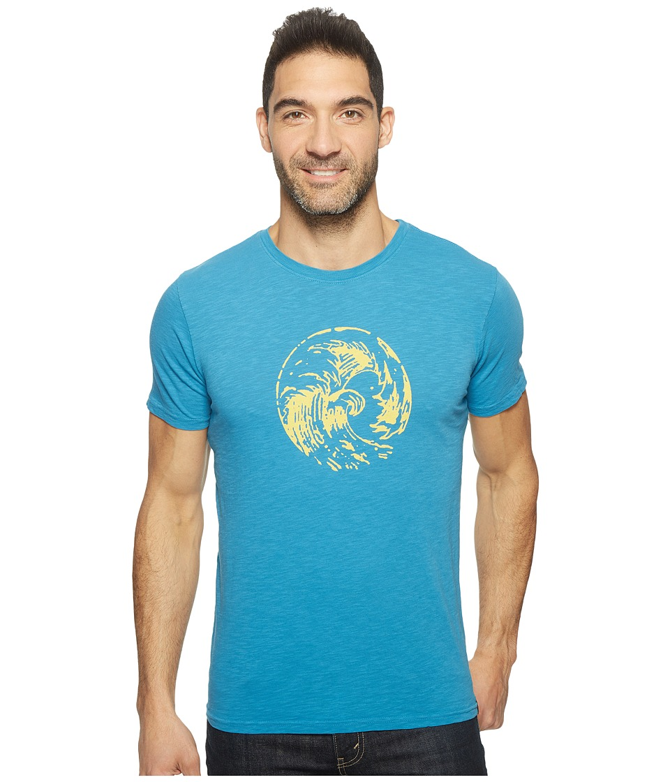 United By Blue - Great Waves (Celestial) Men's Clothing
