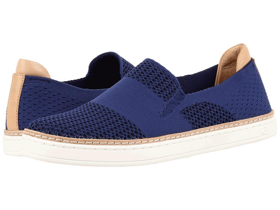 UGG - Sammy (Marino) Women's Flat Shoes