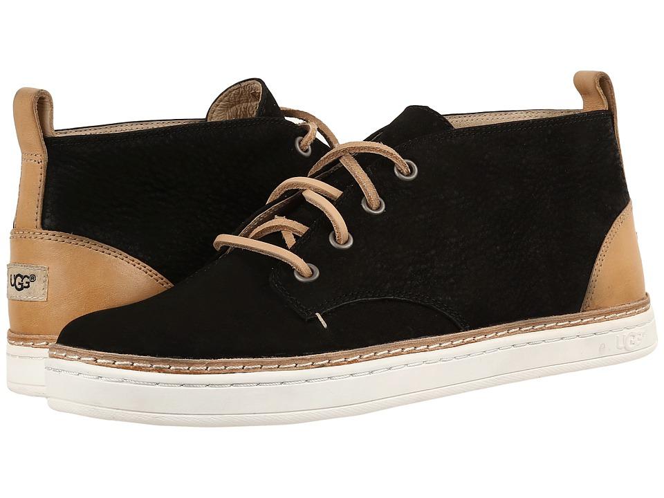 UGG - Kallisto (Black) Women's Shoes