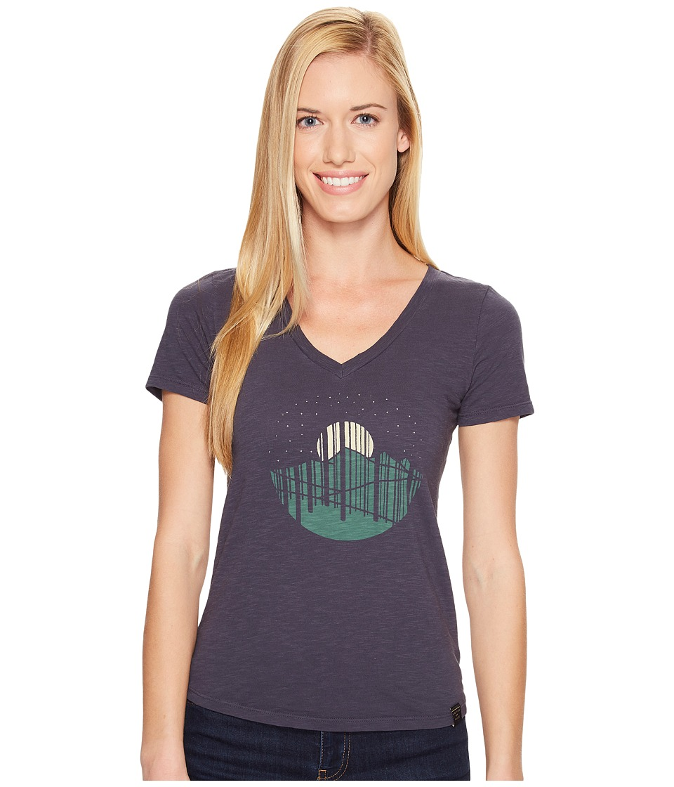 United By Blue - Woods (Navy) Women's Clothing