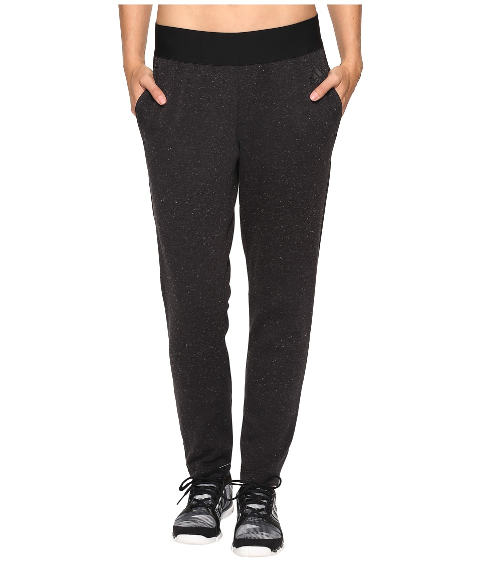 adidas - Stadium Pants (Black) Women's Casual Pants