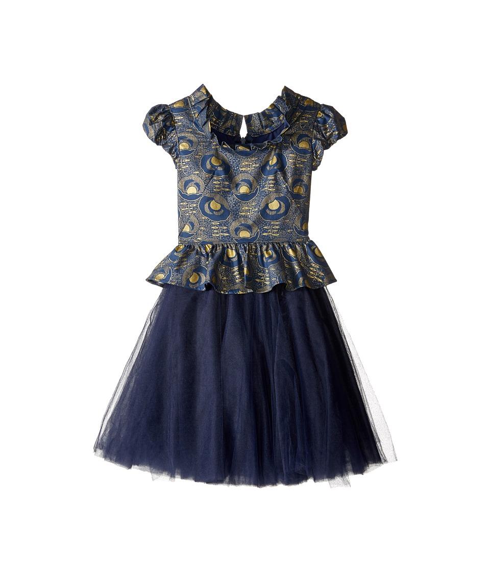 fiveloaves twofish Kenna Dress