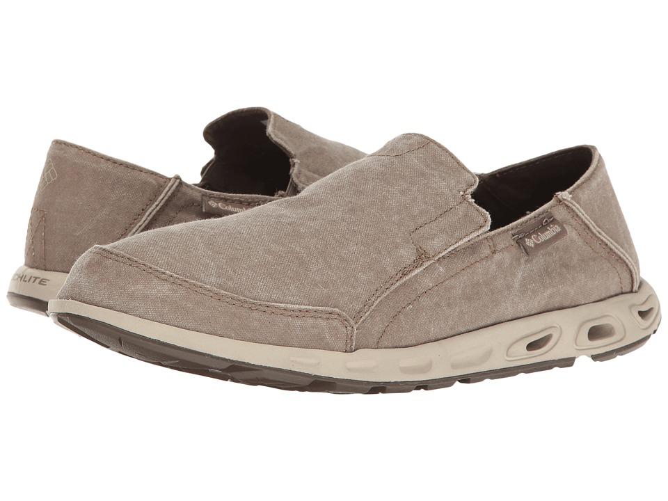 Columbia - Sunvent Slip (Pebble/Major) Men's Shoes