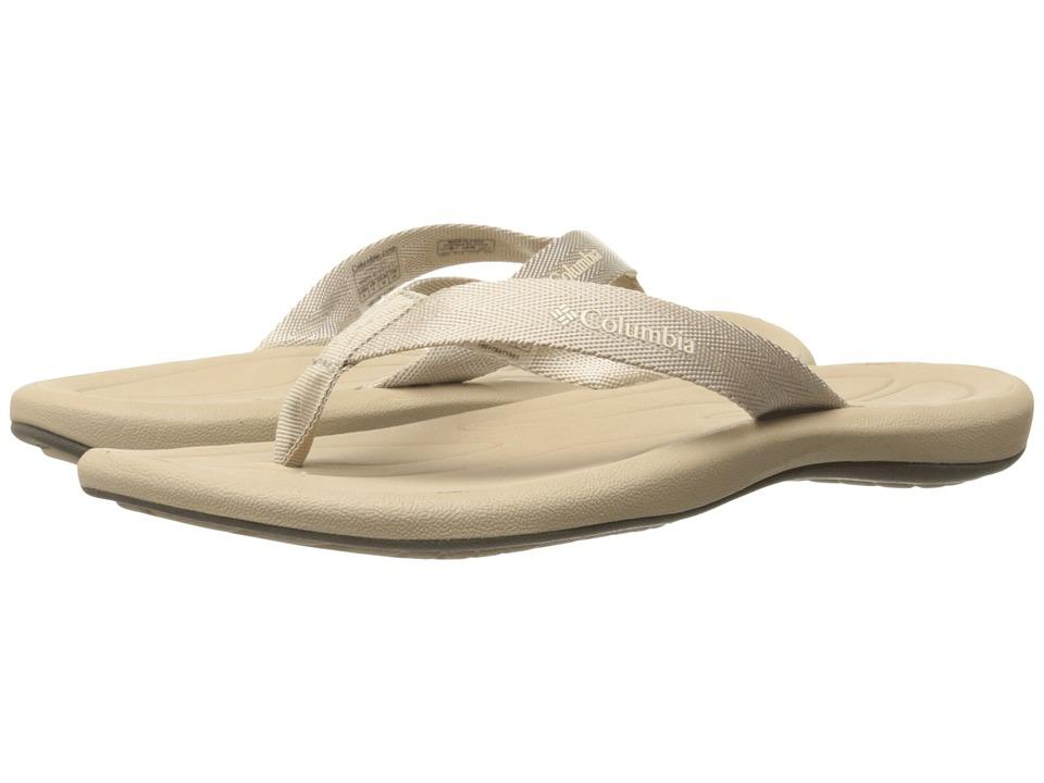 Columbia Caprizee Flip (Oxford Tan/Fawn) Women