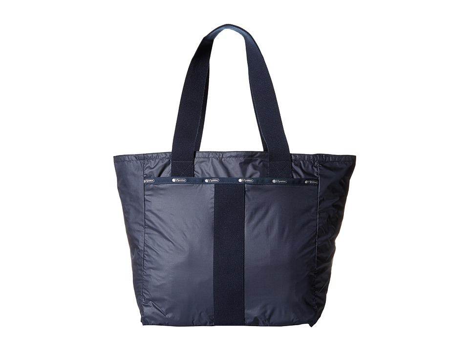 LeSportsac - Everyday Tote (Classic Navy) Tote Handbags