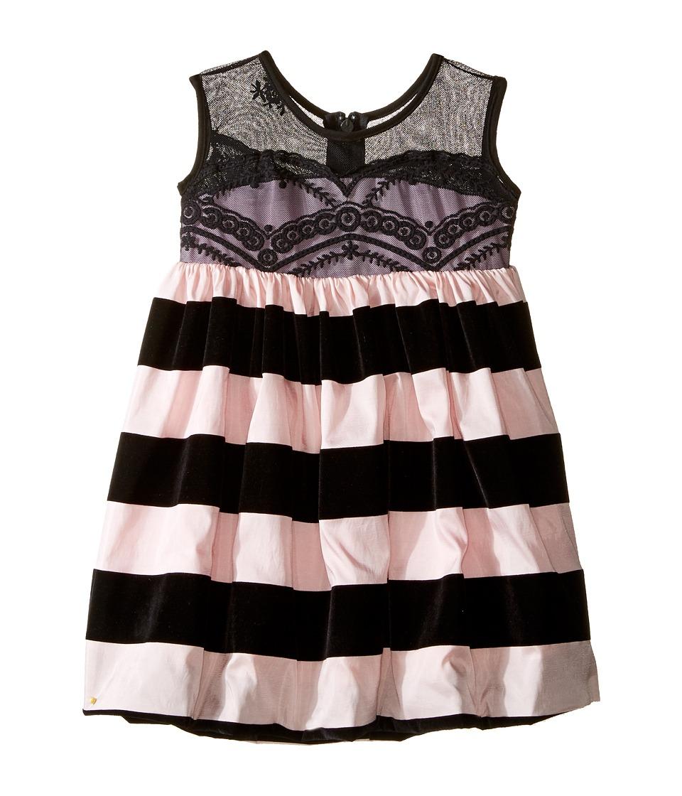 fiveloaves twofish - Little Party Bubble Dress (Toddler/Little Kids/Big Kids) (Pink) Girl's Dress